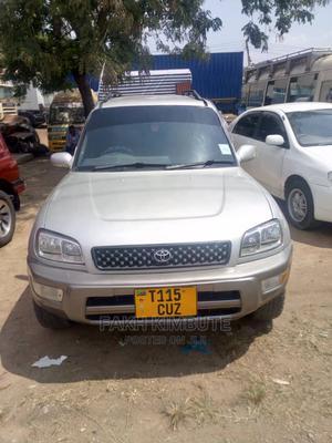Toyota RAV4 1996 Silver | Cars for sale in Mwanza Region, Nyamagana