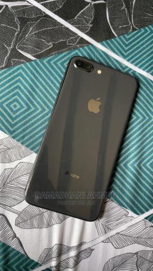 Apple iPhone 8 Plus 64 GB Black | Mobile Phones for sale in Dar es Salaam, Ilala