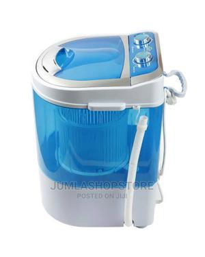 Small Portable Washing Mashine | Home Appliances for sale in Dar es Salaam, Kinondoni