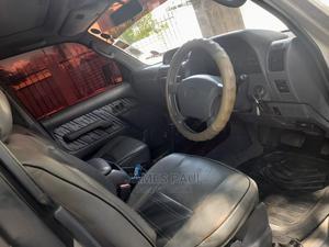 Toyota Land Cruiser Prado 2001 Silver | Cars for sale in Dar es Salaam, Ilala