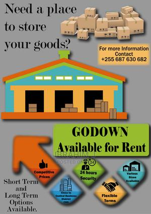 Warehouse Available for Rent | Commercial Property For Rent for sale in Temeke, Keko