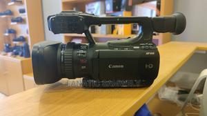 Canon XF105 HD Professional Camcorder | Photo & Video Cameras for sale in Dar es Salaam, Kinondoni