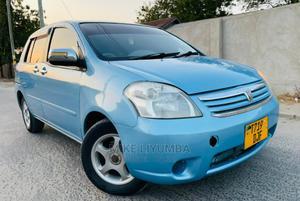 Toyota Raum 2003 Blue   Cars for sale in Dar es Salaam, Kinondoni