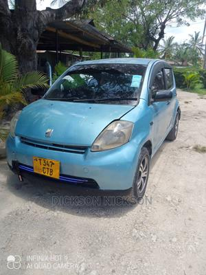 Toyota Passo 2006 1.0 AWD Blue | Cars for sale in Dar es Salaam, Kinondoni