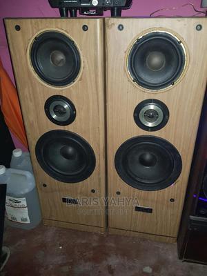 Spika Za Mtumba.3   Audio & Music Equipment for sale in Dar es Salaam, Ilala