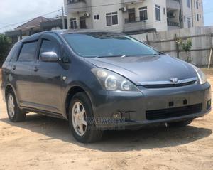 Toyota Wish 2004 Gray | Cars for sale in Dar es Salaam, Ilala