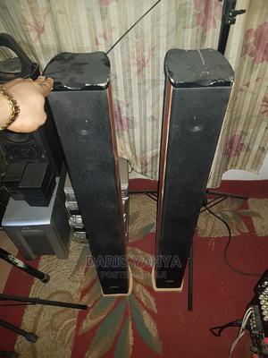 Spika Za Mtumba.6   Audio & Music Equipment for sale in Dar es Salaam, Ilala