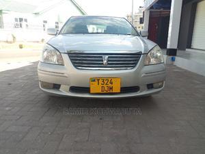 Toyota Premio 2002 Silver | Cars for sale in Mwanza Region, Nyamagana