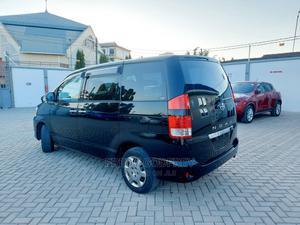 Toyota Noah 2006 Black | Cars for sale in Dar es Salaam, Kinondoni