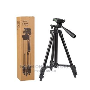 Tripod 3120 Mobile and Camera Stand | Accessories for Mobile Phones & Tablets for sale in Dar es Salaam, Ilala