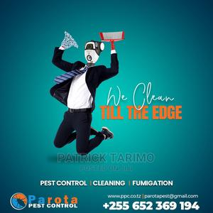 Professional Apartment House Cleaning Services | Cleaning Services for sale in Dar es Salaam, Kinondoni