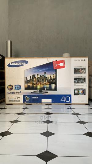 Samsung LED Tv 42 Inches | TV & DVD Equipment for sale in Dar es Salaam, Kinondoni