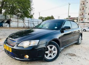 Subaru Legacy 2006 Blue | Cars for sale in Dar es Salaam, Kinondoni