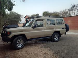 Toyota Land Cruiser 1994 70 Beige | Cars for sale in Arusha Region, Arusha