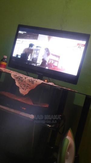 Tv Flat Nch 24 | TV & DVD Equipment for sale in Dar es Salaam, Temeke