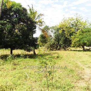 Plot for Bunju Beach   Land & Plots For Sale for sale in Kinondoni, Bunju