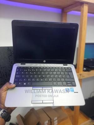 Laptop HP EliteBook 820 G1 4GB Intel Core I7 HDD 500GB | Laptops & Computers for sale in Dar es Salaam, Ilala