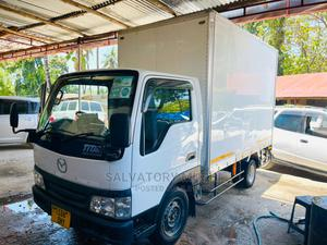 Mazda Titan   Trucks & Trailers for sale in Dar es Salaam, Kinondoni