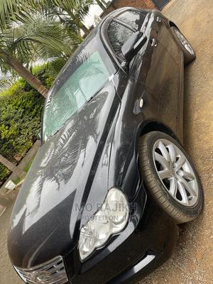 Toyota Mark X 2005 2.5 AWD Black | Cars for sale in Dar es Salaam, Kinondoni