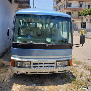 Nissan Civillian Ipo Sokoni Engine TD42   Buses & Microbuses for sale in Dar es Salaam, Ilala