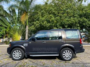 Land Rover Discovery 2013 Gray | Cars for sale in Dar es Salaam, Kinondoni
