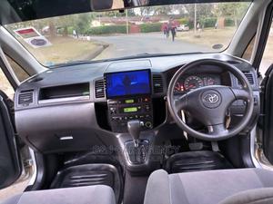 Toyota Corolla Spacio 2006 Silver | Cars for sale in Arusha Region, Arusha