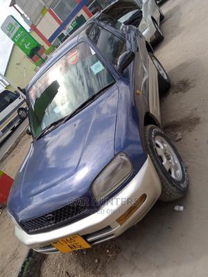 Toyota RAV4 1998 Blue | Cars for sale in Dar es Salaam, Temeke
