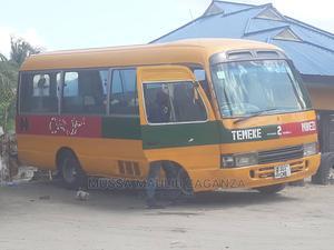 Coaster Mayai Inauzwa   Buses & Microbuses for sale in Dar es Salaam, Kinondoni