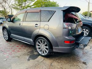 Mitsubishi Outlander 2006 Gray | Cars for sale in Dar es Salaam, Kinondoni