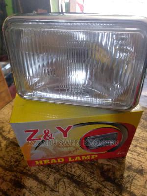 Head Lamp GN 125   Vehicle Parts & Accessories for sale in Dar es Salaam, Temeke