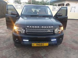 Land Rover Range Rover 2017 Black | Cars for sale in Dar es Salaam, Kinondoni