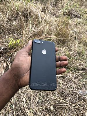 Apple iPhone 7 Plus 128 GB Black | Mobile Phones for sale in Dar es Salaam, Kinondoni