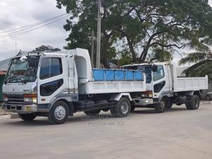 Mitsubishi Minicab Truck 1993 White   Trucks & Trailers for sale in Dar es Salaam, Kinondoni