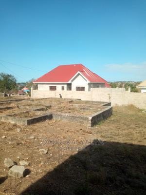 Uwanja Mzuri Na Bora Kwa Makazi Unauzwa   Land & Plots For Sale for sale in Kinondoni, Mbezi