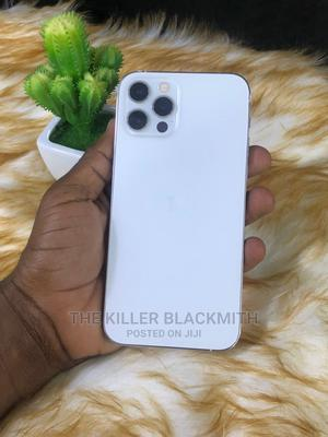 Apple iPhone 12 Pro 256 GB White | Mobile Phones for sale in Dar es Salaam, Ilala