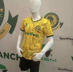 Jersey Original Ya YANGA FC | Clothing for sale in Dar es Salaam, Ilala