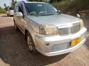 Nissan X-Trail 2005 Silver | Cars for sale in Dar es Salaam, Kinondoni