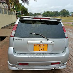 Suzuki Swift 2003 Gray | Cars for sale in Mwanza Region, Nyamagana