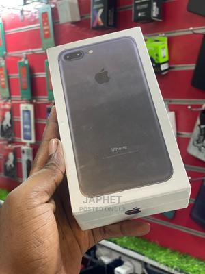 New Apple iPhone 7 Plus 128 GB Black | Mobile Phones for sale in Dar es Salaam, Ilala