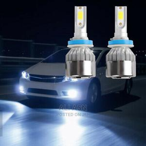 H11 Led Xenin Headlight Bulbs   Vehicle Parts & Accessories for sale in Dar es Salaam, Ilala