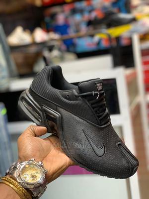 NIKE Black Full   Shoes for sale in Dar es Salaam, Ilala