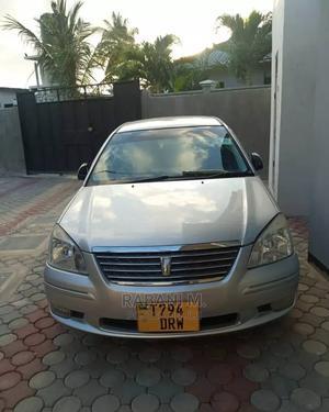 Toyota Premio 2003 Silver | Cars for sale in Dar es Salaam, Ilala