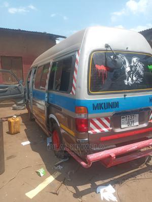 Hiace Nzuri   Buses & Microbuses for sale in Morogoro Region, Morogoro Urban