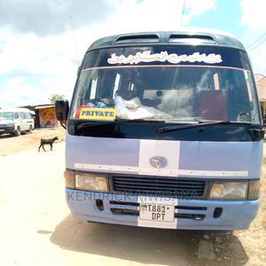 Costa Mayai Iko Vizur Kabisa Haina Tatizo Lolote   Buses & Microbuses for sale in Morogoro Region, Morogoro Urban