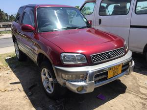 Toyota RAV4 1997 | Cars for sale in Dar es Salaam, Kinondoni