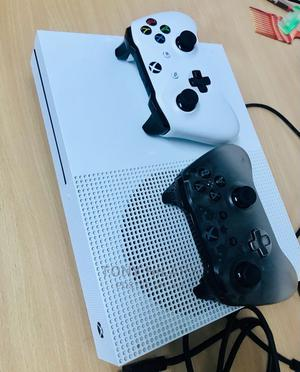 X Box One S, 1 TB, Two Controllers-One Customized | Video Game Consoles for sale in Dar es Salaam, Kinondoni