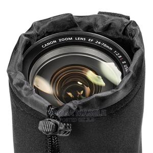 Lens Protective Bag | Accessories & Supplies for Electronics for sale in Dar es Salaam, Kinondoni