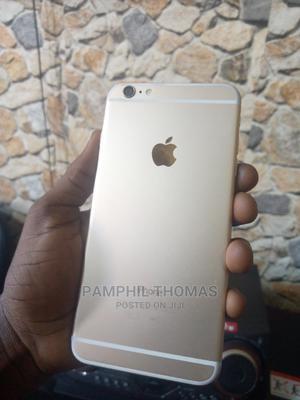 Apple iPhone 6 Plus 16 GB Gold | Mobile Phones for sale in Dar es Salaam, Kinondoni