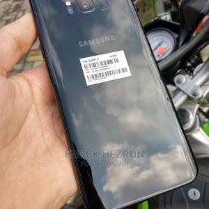 Samsung Galaxy S8 64 GB Black | Mobile Phones for sale in Dar es Salaam, Temeke