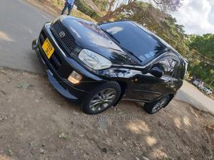 Toyota RAV4 2002 Black | Cars for sale in Arusha Region, Arusha
